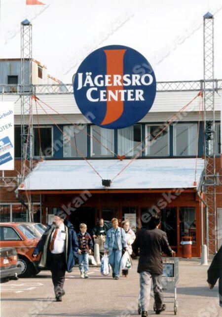 jägersro center affärer