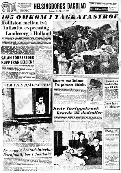 Brittisk atomspion avled
