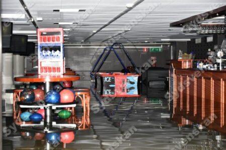Oklart om olyckan i bowlinghallen