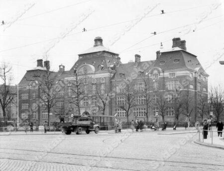 S:t Petri kyrka, Svenska kyrkan i Malm - Posts   Facebook